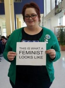 Kellyfeminist